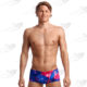 Funky Trunks® Cosmos Classic Trunk 3