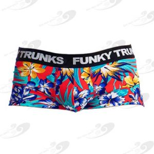 Funky Trunks® Aloha From Hawaii Underwear Trunk