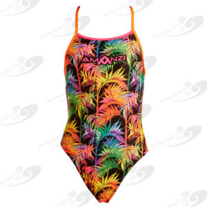 Amanzi® Electric Oasis Tie Back