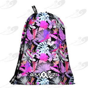 AMANZI® Paradise Cove Mesh Bag