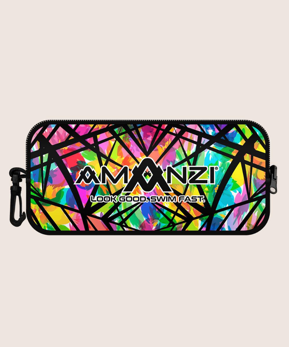 AMANZI® Prismatic Neoprene Case 2