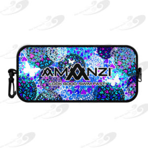 AMANZI® Butterfly Kisses Neoprene Case