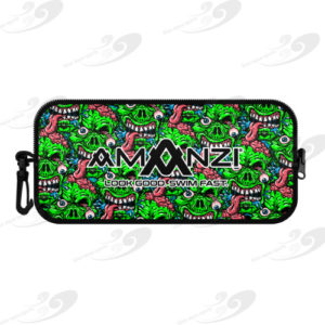 AMANZI® Braindead Neoprene Case
