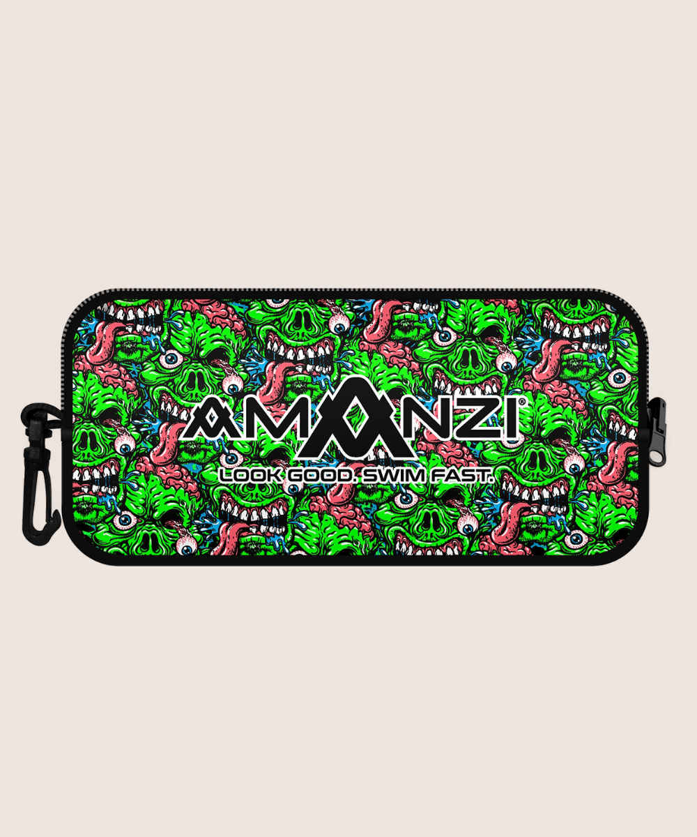 AMANZI® Braindead Neoprene Case 2