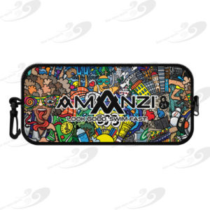 AMANZI® Fanatic Neoprene Case