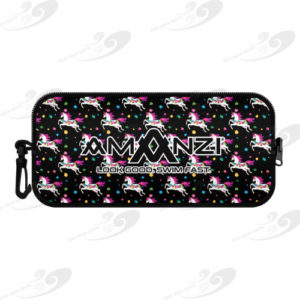 AMANZI® Unicorn Dreams Neoprene Case