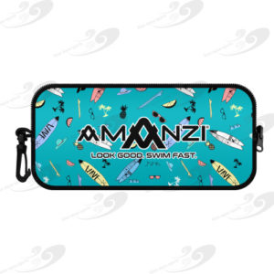 AMANZI® Surfs Up Neoprene Case