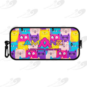 AMANZI® Cool Catz Neoprene Case