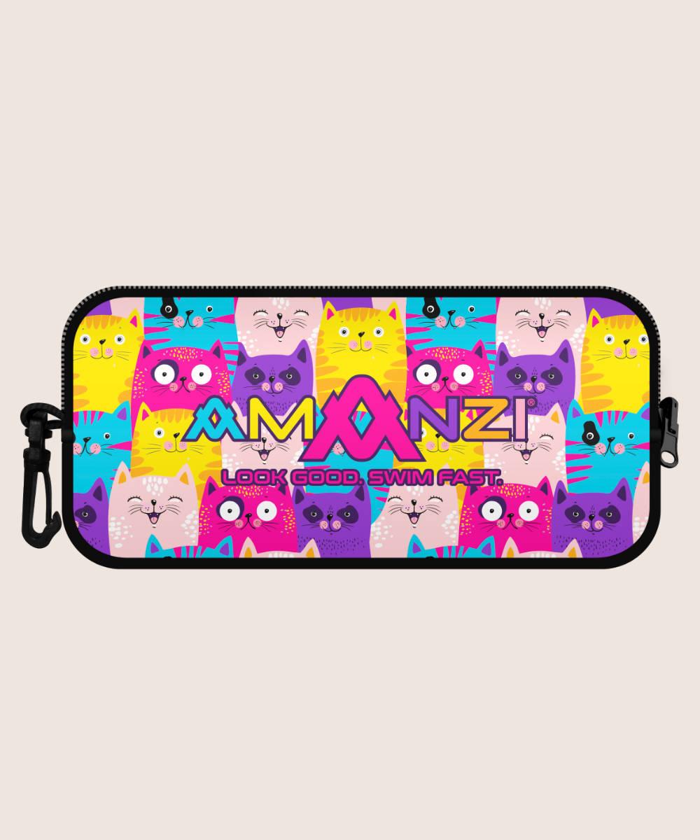 AMANZI® Cool Catz Neoprene Case 2