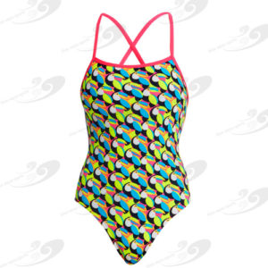 Funkita® Toucan Do It Eco Strapped In