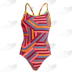 Funkita® Unchain My Heart Diamond Back