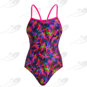 Funkita® Shaded Palms Single Strap