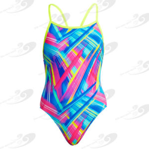 Funkita® Frickin Laser Girls Single Strap