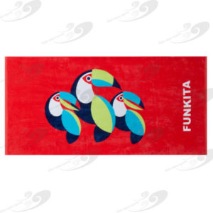 Funkita® Can Fly Sporthandtuch