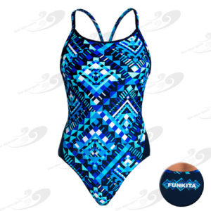 Funkita® Speed Boxer Diamond Back 1