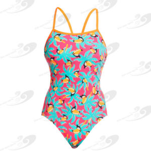 Funkita® Toucan Tango Eco Single Strap 1