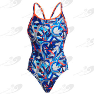 Funkita® Futurismo Diamond Back 1