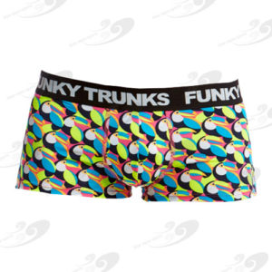 Funky Trunks® Toucan Do It Underwear Trunk 1