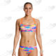 Funkita® Hot Wash Criss Cross Sportbikini 2