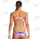Funkita® Hot Wash Criss Cross Sportbikini 4