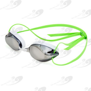 Funky® Ice Man Training Machine Goggle Mirrored