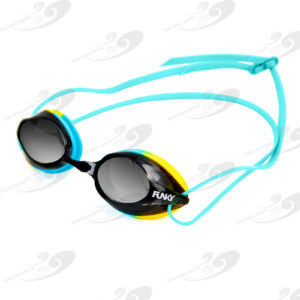 Funky® Whirlpool Training Machine Goggle Mirrored
