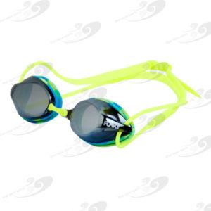 Funky® Sun Ray Training Machine Goggle Mirrored