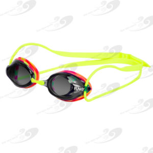 Funky® Summer Punch Training Machine Goggle Mirrored