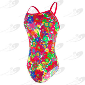 Funkita® Snow Blossom Single Strap 1