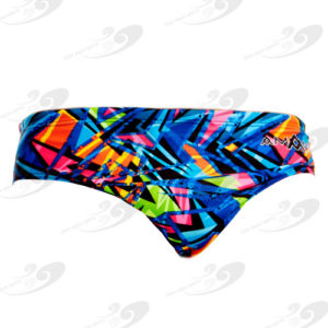 Amanzi® Velocity Eco Brief 1