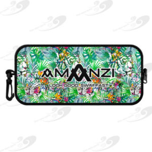 AMANZI® Jungle Fever Neoprene Case 1