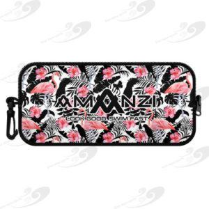 AMANZI® Glamingo Neoprene Case 1