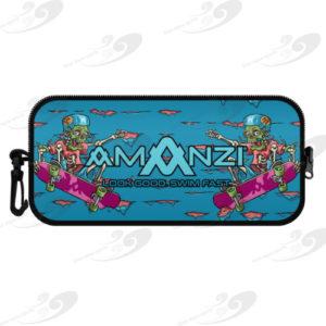 AMANZI® Rippa Neoprene Case 1
