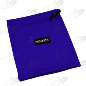 Funkita Mini Mesh Bag Blue