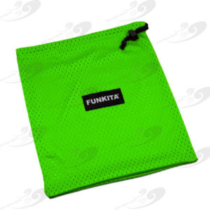 Funkita® Mini Mesh Bag Still Brasil