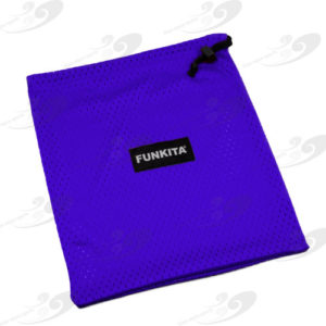 Funkita® Mini Mesh Bag Still Blue