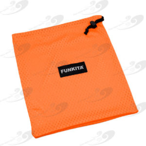 Funkita® Mini Mesh Bag Orange