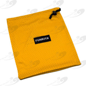 Funkita® Mini Mesh Bag Yellow