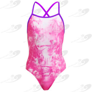 Funkita® Perfect Paradise Girls Strapped In 1