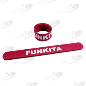 Funkita® Schnapparmband