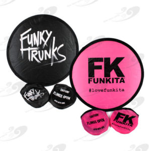 Funky Trunks® – Funkita® Frisbee 1