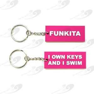 Funkita® Key Ring
