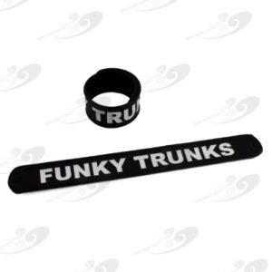 Funky Trunks® Schnapparmband