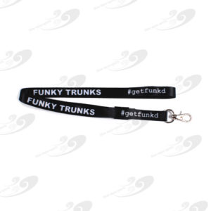 Funky Trunks® Lanyard