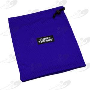 Funky Trunks® Mini Mesh Blue