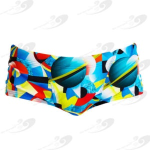 Funky Trunks® Planet Funky Classic Trunk 1